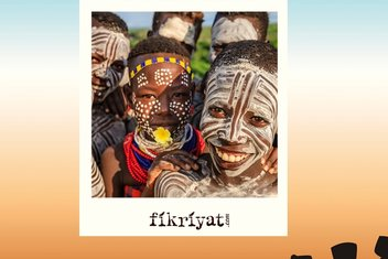 Afrika'daki kabilelerin akıl almaz gelenekleri