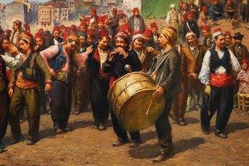 Yabancı bir seyyahın dilinden Osmanlı'da bayram