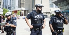 Assault on Toronto Muslim being investigated as hate crime