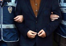 Çorum'un Karlı ilçesinde FETÖ'den 9 kişi tutuklandı