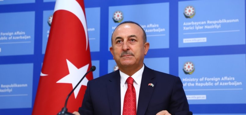 TURKEY AND GREECE AGREE ON HOLDING BILATERAL EXPLORATORY TALKS OVER EASTERN MEDITERRANEAN DISPUTE