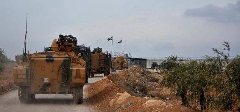 SYRIA'S TURKMEN-ARAB UNION SUPPORTS TURKEY'S OPERATION