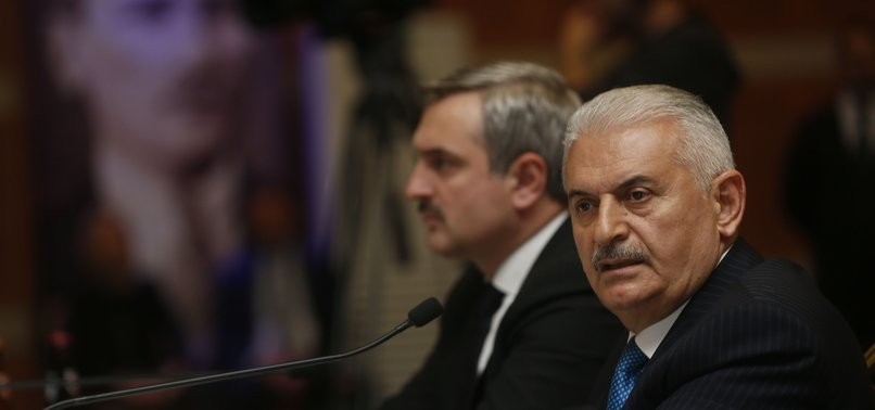 AK PARTYS YILDIRIM CALLS ATTENTION TO VOTES CLEARLY STOLEN IN ISTANBUL POLLS