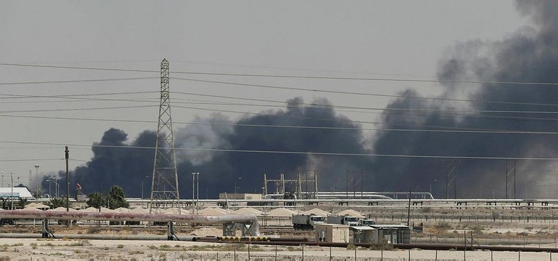 UN SENDS EXPERTS TO SAUDI TO PROBE OIL ATTACKS: DIPLOMATS