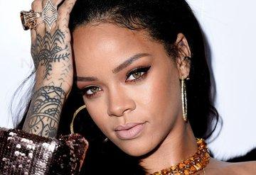 Rihanna Matrix'te mi oynayacak?