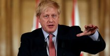 British PM Boris Johnson in stable condition