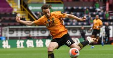 Liverpool sign Diogo Jota from Wolverhampton Wanderers