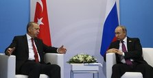 Putin to travel to Ankara next week for talks with Erdoğan