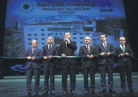 Cumhurbaşkanı Erdoğan: ''Ekonomideki tuzakları yerle yeksan edeceğiz''