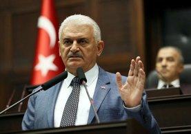 Başbakan Binali Yıldırım'dan Kılıçdaroğlu'na: Kontrolü kaybediyorsun
