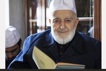 İlim tedrisi ile geçen bir ömür: Muhammed Emin Saraç