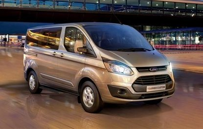 Ford, Tourneo Customı yeniledi