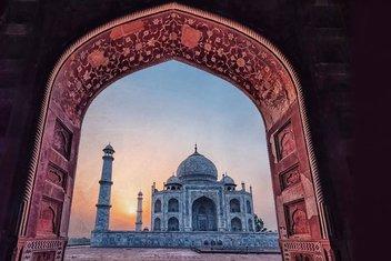 Müslüman coğrafyalardan dünyaya yayılan İslam mimarisi