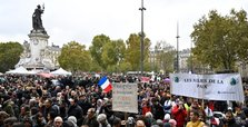 Muslim rights group 'no longer feels safe in France'