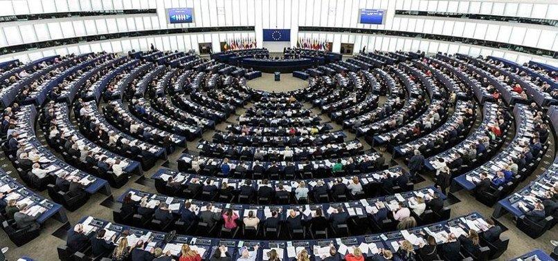 EU PARLIAMENT HOLDS EVENT ON ISLAMOPHOBIA