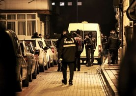 İstanbul Emniyet Müdürlüğü'ne roketli saldırı girişimi!
