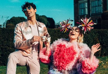 Sophie Turner ve Joe Jonas'ınbalayı rotası