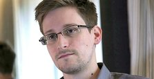 Snowden says his new book's Chinese edition censored
