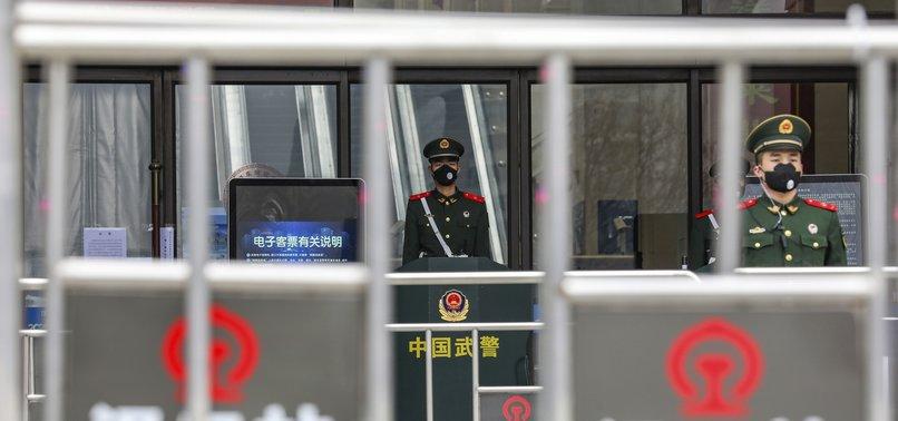 41 MLN ON LOCKDOWN IN CHINA AS CORONAVIRUS DEATH TOLL HITS 26
