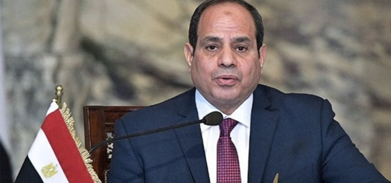 HISTORY WILL JUDGE, NOT FORGET, PLOTTERS OF EGYPTIAN COUP