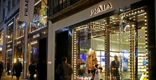 Italian fashion house Prada fashion house to shed fur