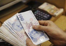 Emeklilere 300 lira zam müjdesi!