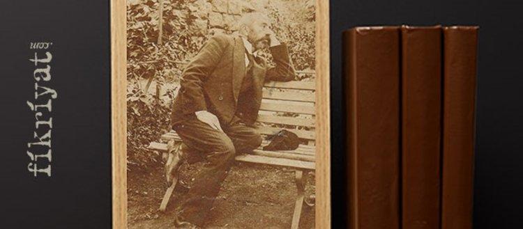 Mehmet Akif'in misafir olduğu kitaplar