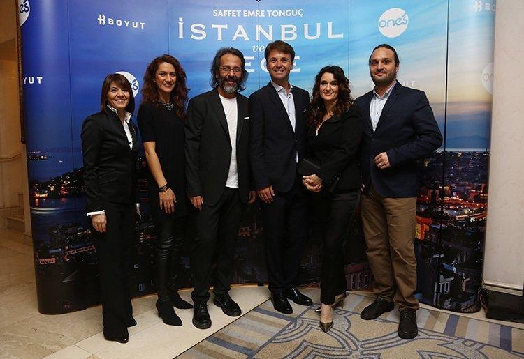 İSTANBUL'U YAŞAMAK İSTEYENLERE İKİ GÜZEL HABER