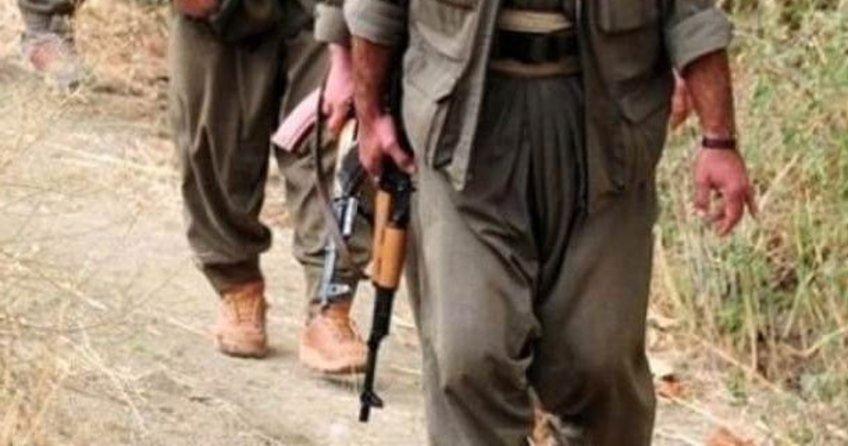 Hakkari'de PKK'ya şok: 6 ölü!