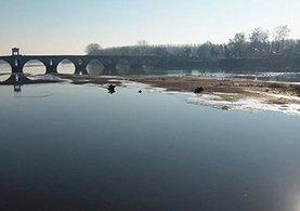 Jandarmadan kaçarken nehre atlayan ve kaybolan FETÖ şüphelisinin cesedi bulundu