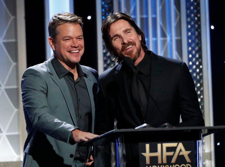 Hollywood Film Ödülleri 2019 sahiplerini buldu