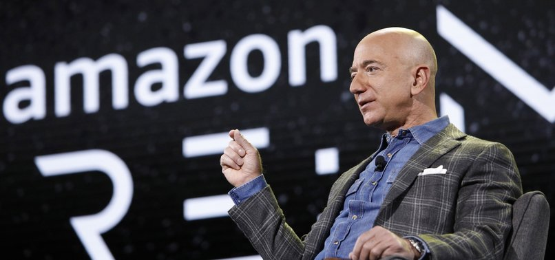 AMAZON DETHRONES GOOGLE, TOPS LIST TO BECOME WORLDS MOST VALUABLE BRAND