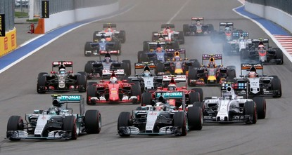 Formula One fans can expect to see fewer pitstops this year and faster, more aggressive-looking cars, according to tyre supplier Pirelli's motorsport head Paul Hembery.br / br / The (tyre)...