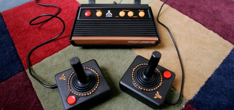 ATARI TO OPEN CHAIN OF VIDEO GAME-THEMED HOTELS IN US