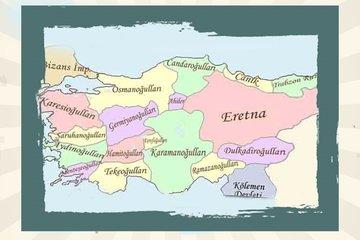 Anadolu'yu İslam yurdu yapan 7 beylik