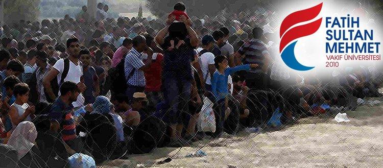 Filistinli mülteciler konferansı
