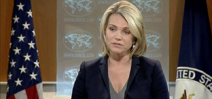 US WITHHOLDS $65M AID TO PALESTINE: STATE DEPT
