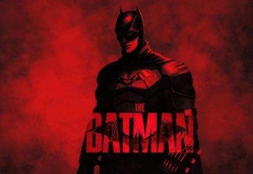 Robert Pattinson'lı The Batman'dan Fragman Geldi