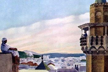 Medine'den önce Müslümanların ilk hicreti: Habeşistan