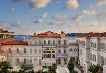 Six Senses Kocataş Mansions, Istanbul efsanevi Boğaz hattında açılıyor
