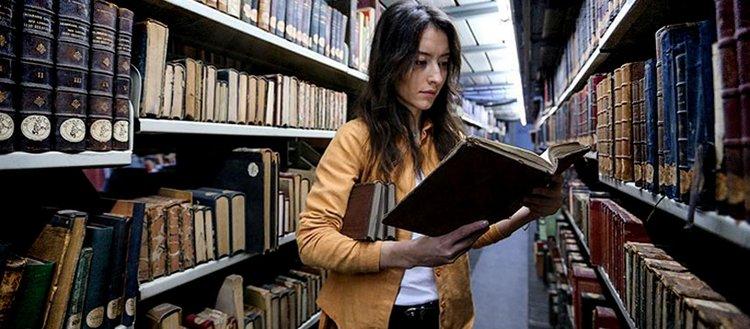 Türklerin az okuduğuyla ilgili algı oluşturuluyor