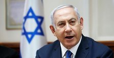 Israeli PM threatens military action against Hamas