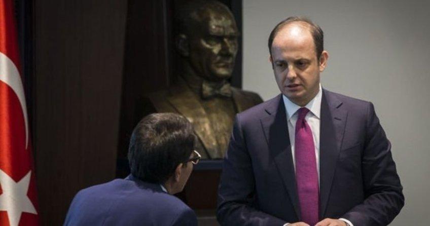 Merkez Bankası başkanı Çetinkaya: Sıkı duruş sürdürülecek