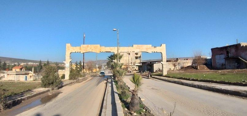 TANKER BOMBING KILLS 11, INJURES 45 IN SYRIAS AFRIN