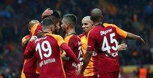 Galatasaray chase 1st Fenerbahçe away win since 1999