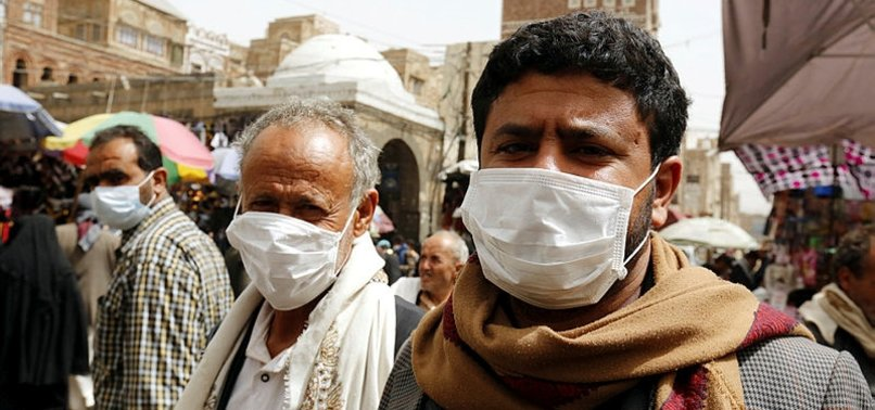 DIPHTHERIA OUTBREAK KILLS 73 IN YEMEN
