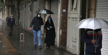 Iran shuts government offices, tightening virus restrictions