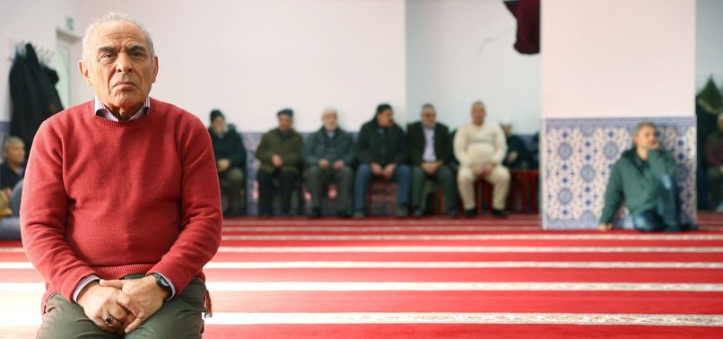 GERMAN COURT ENDS BAN ON CALL TO PRAYER AT LOCAL MOSQUE