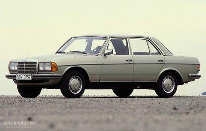 Hangi Mercedes'i önerirsiniz?