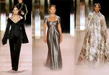 Kim Jonesın İlk Fendi Koleksiyonu Couture Oldu